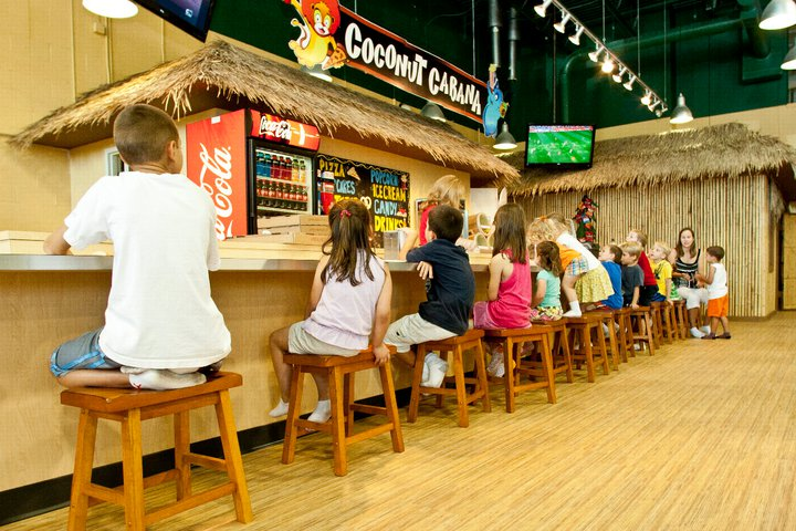 Kids Field Trips Greensboro, Summer Camp Adventures, School Field Trips, Group Outings
